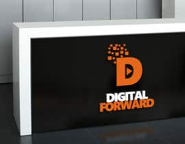 #24 for Design a Logo for Digital Agency by kimkhoy