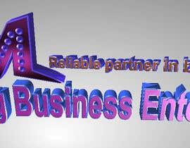 csabiblack tarafından Design a Logo for a business enterprise için no 31