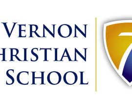 #132 para Logo Design for Vernon Christian School por subdurmiente
