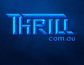 #94 for THRILL - new logo design by YuriiMak