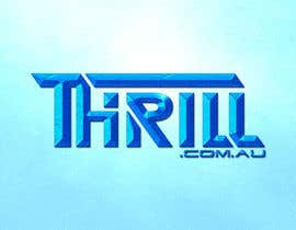#112 for THRILL - new logo design by YuriiMak