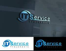 infosouhayl tarafından Design a Logo for a small IT company için no 92