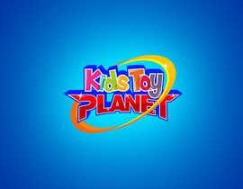 iyospramana tarafından Design a Logo for kids toy planet için no 90