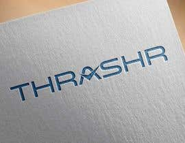 #69 untuk Design a Logo for Thrashr oleh saonmahmud2