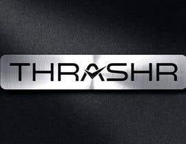 #76 untuk Design a Logo for Thrashr oleh saonmahmud2