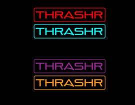 #128 untuk Design a Logo for Thrashr oleh aeniz