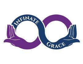 JNCri8ve tarafından Infinate Grace needs a great logo için no 17