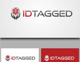 #213 untuk Design a Logo for IDtagged oleh mille84