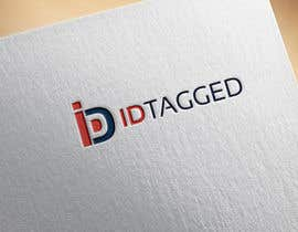 #24 untuk Design a Logo for IDtagged oleh allrounderbd