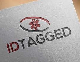 #217 untuk Design a Logo for IDtagged oleh saonmahmud2
