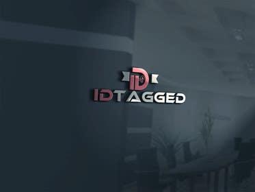 #78 untuk Design a Logo for IDtagged oleh walijah