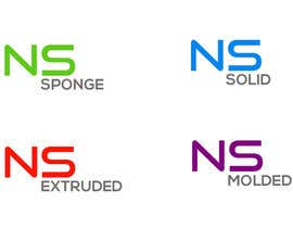 #31 untuk Design Logos for a Family of Product Line Brands for National Silicone oleh ninaekv