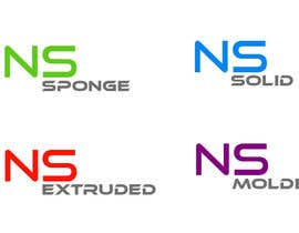 #32 untuk Design Logos for a Family of Product Line Brands for National Silicone oleh ninaekv