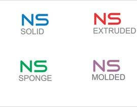 thoughtcafe tarafından Design Logos for a Family of Product Line Brands for National Silicone için no 36