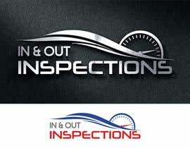 Azimbek tarafından Design a Logo for Vehicle Inspection Company için no 103
