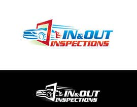 creativeservice4 tarafından Design a Logo for Vehicle Inspection Company için no 98