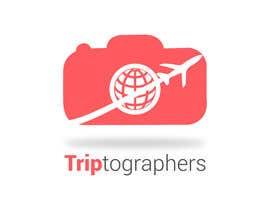 ancineha tarafından Design a Logo for Triptographers için no 78