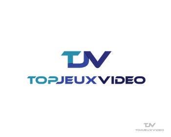 sheraz00099 tarafından Concevez un logo for TOPJEUXVIDEO için no 17