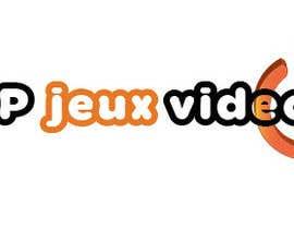 YaCiNee tarafından Concevez un logo for TOPJEUXVIDEO için no 14