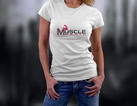 skpixelart tarafından Designs for Women's fitness clothes için no 29