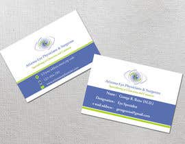 #20 untuk Design some Business Cards for  our new practice name oleh sritamamitra