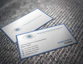 #105 untuk Design some Business Cards for  our new practice name oleh shyRosely
