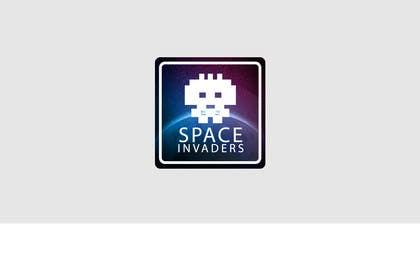 MFaizDesigner tarafından Design some Icons for Retro (Space Invaders) style arcade game. için no 12