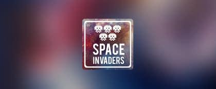 MFaizDesigner tarafından Design some Icons for Retro (Space Invaders) style arcade game. için no 16