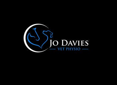 vsourse009 tarafından Design a Logo for Veterinary Physiotherapy Practice için no 30