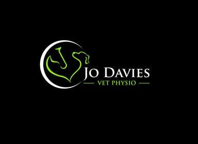 vsourse009 tarafından Design a Logo for Veterinary Physiotherapy Practice için no 31