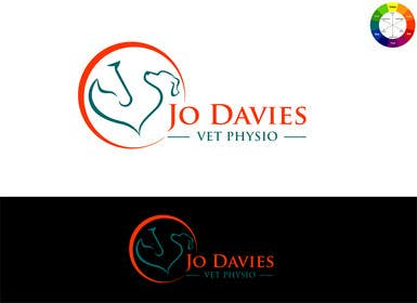 vsourse009 tarafından Design a Logo for Veterinary Physiotherapy Practice için no 36