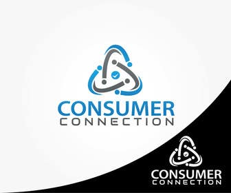 #17 untuk Design a Logo for consumer connection oleh alikarovaliya