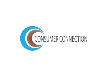 #58 untuk Design a Logo for consumer connection oleh linadenk