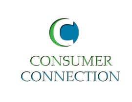 #46 untuk Design a Logo for consumer connection oleh designersPK92