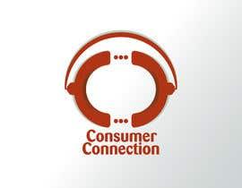 #60 untuk Design a Logo for consumer connection oleh ericbu