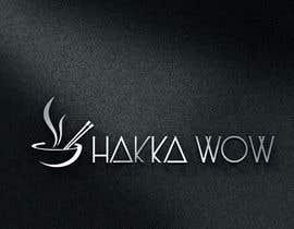 "#95 untuk Design a Logo for ""Hakka Wow"" oleh shawky911"