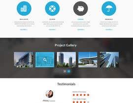 surajit666 tarafından Design a Website Mockup for FREEALTY için no 26