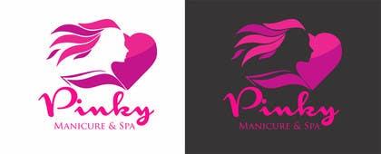 olja85 tarafından Design a Logo for Manicure & Spa Business için no 44