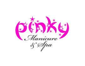 vinu91 tarafından Design a Logo for Manicure & Spa Business için no 32