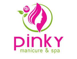 #64 for Design a Logo for Manicure & Spa Business by futurezsolutions