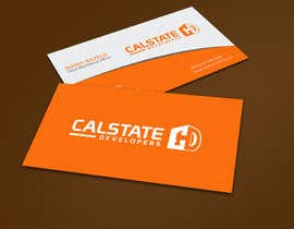 #46 untuk Design some Business Cards for Construction Company oleh ALLHAJJ17