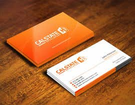 #19 untuk Design some Business Cards for Construction Company oleh ezesol