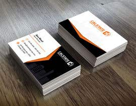#104 untuk Design some Business Cards for Construction Company oleh chipchipdesign