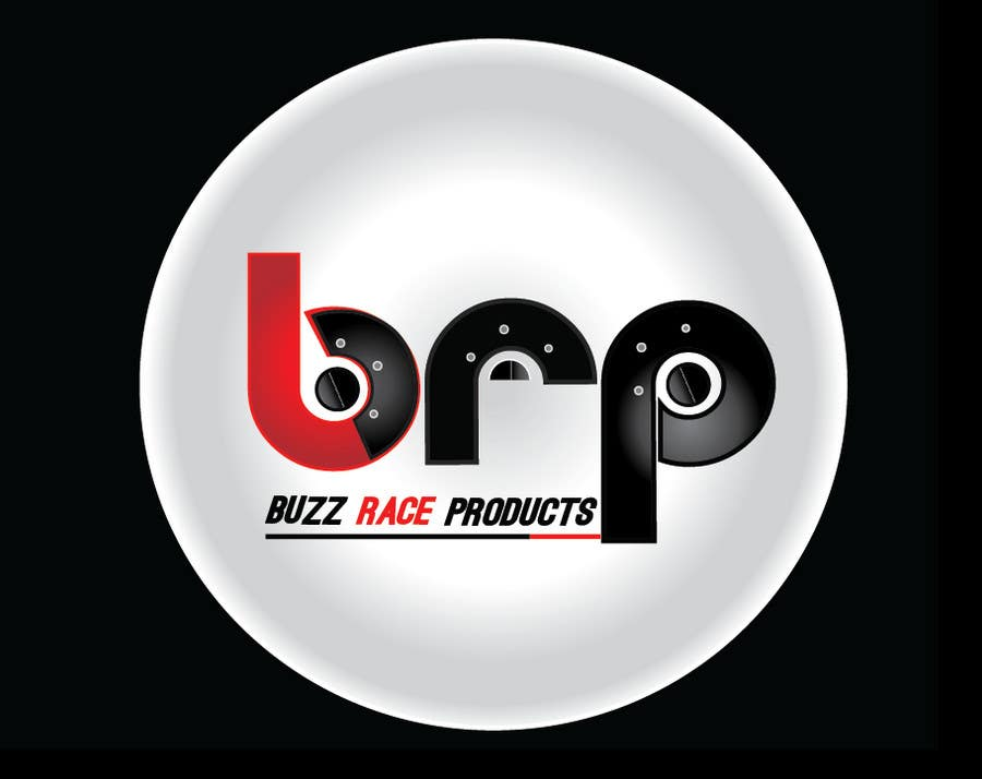 Entri Kontes #136 untukLogo Design for Buzz Race Products