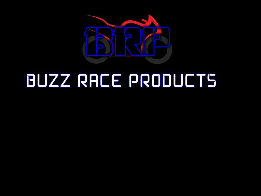 Konkurrenceindlæg #                                        133                                      for                                         Logo Design for Buzz Race Products