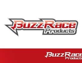 #2 para Logo Design for Buzz Race Products por taks0not