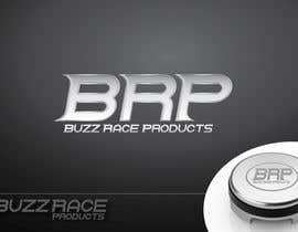 #32 for Logo Design for Buzz Race Products by taks0not