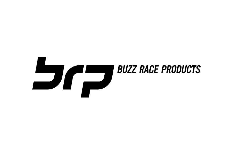 Participación en el concurso Nro.26 para Logo Design for Buzz Race Products