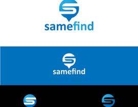 mdrassiwala52 tarafından Design a Logo for samefind için no 57