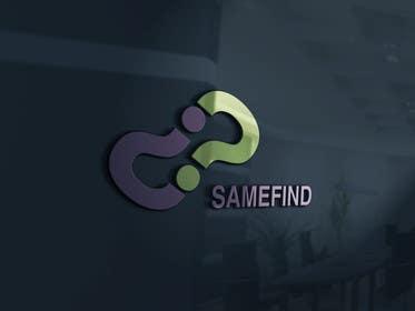faisalmasood012 tarafından Design a Logo for samefind için no 46